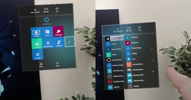 hololens-menu-windows-10
