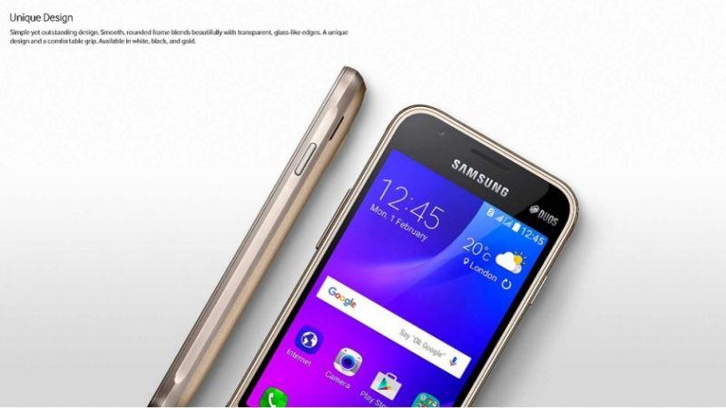 Galaxy-J1-Mini