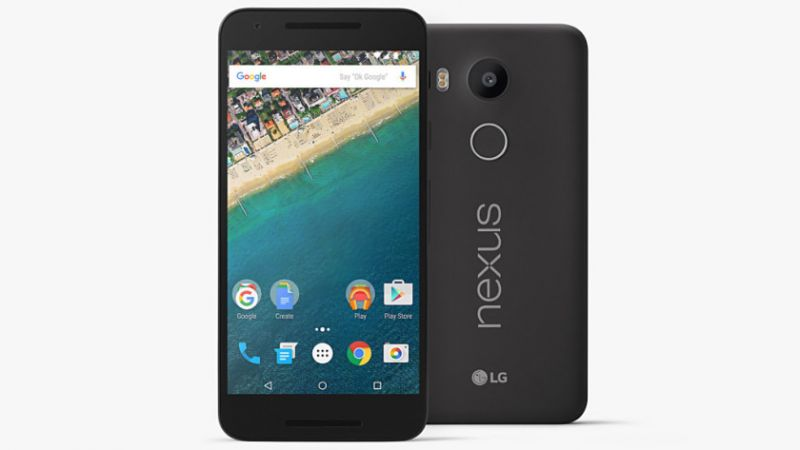 Nexus-5X