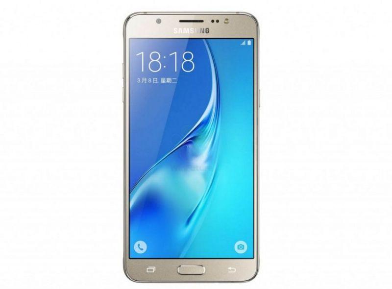 Samsung Galaxy J5 2016-01