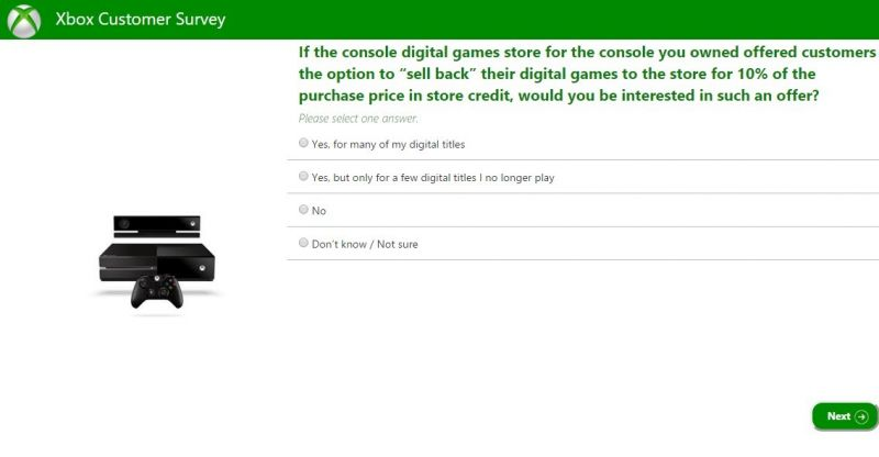 xbox-customer-survey