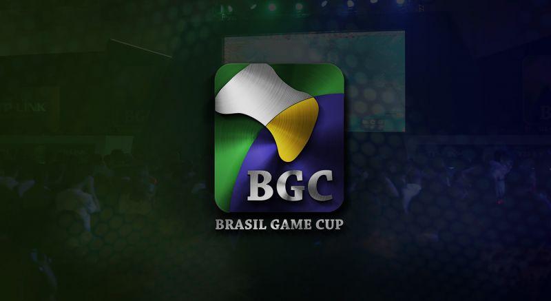 Brasil Game Cup
