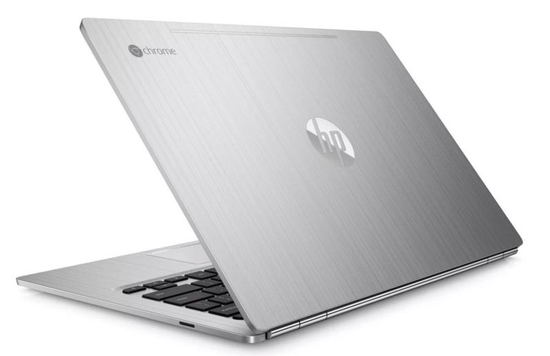 HP Chromebook 13-2016-01