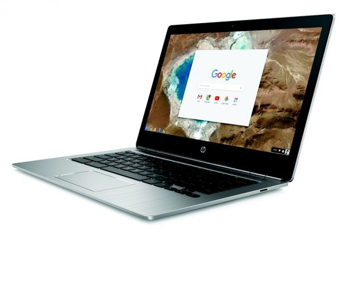 HP Chromebook 13-2016-05