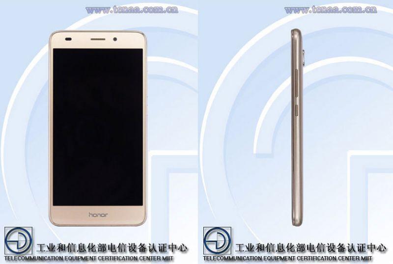Huawei Honor 5C-TENAA-01