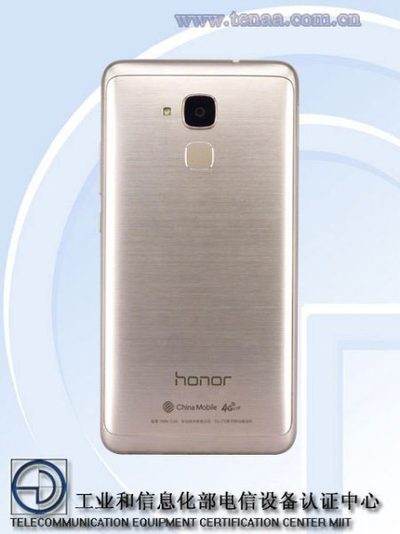 Huawei Honor 5C-TENAA-02