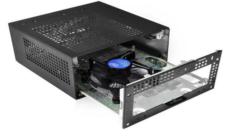 Intel DeskMini