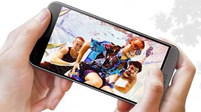 LG G5 SE-01