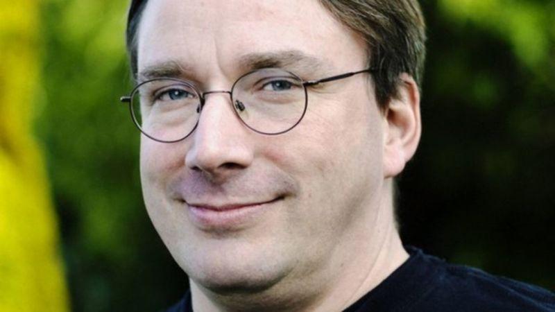 Linus-Torvalds