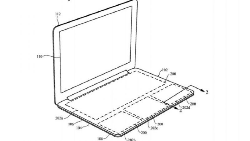 MacBook-Teclado
