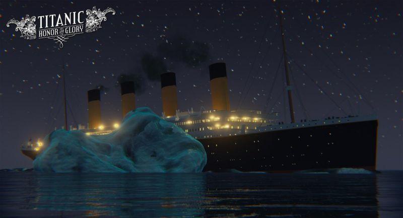 titanic-naufrágio-simulação