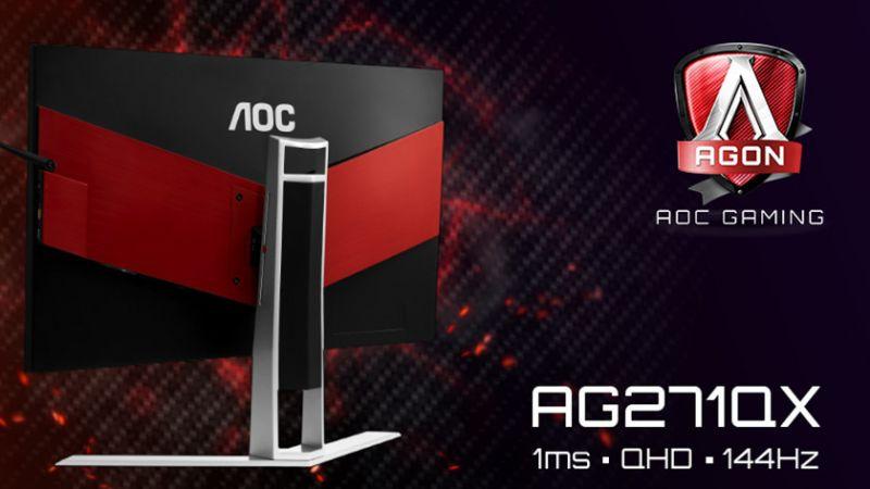 AOC AG271QX-01