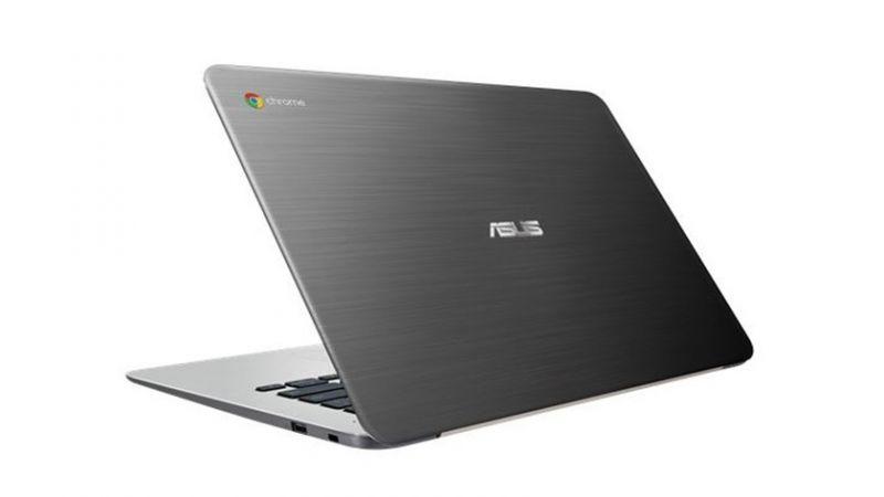 ASUS Chromebook C301
