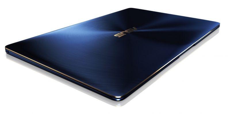 ASUS ZenBook 3-02