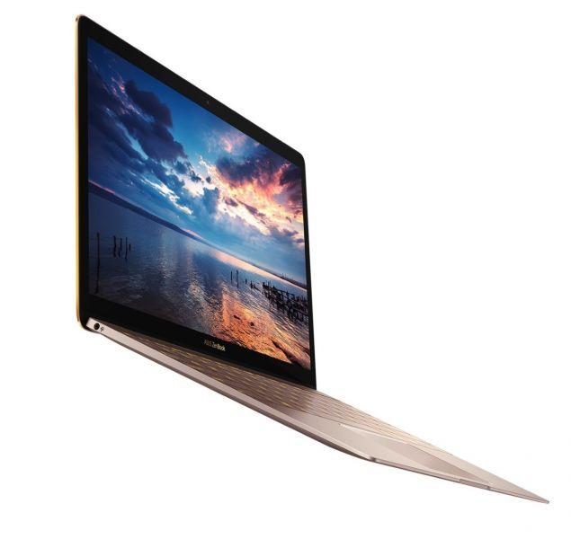 ASUS ZenBook 3-03