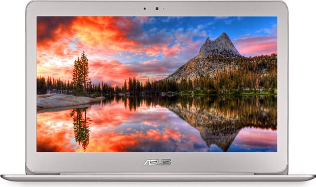 ASUS ZenBook UX306-02
