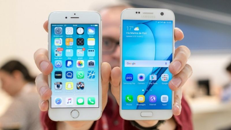 Galaxy-S7-vs-iPhone-6s