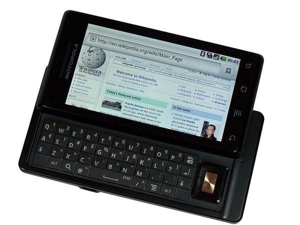 Motorola-milestone