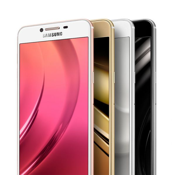 Samsung Galaxy C5-05