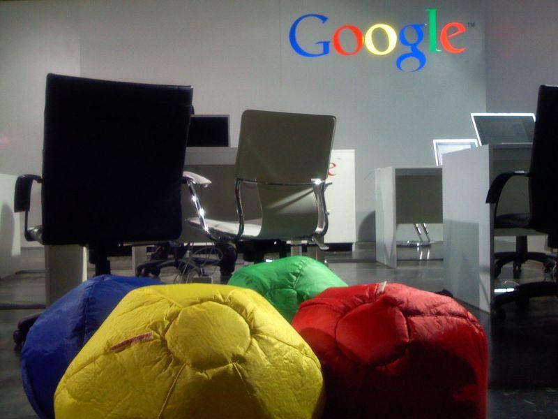 google-escritorios