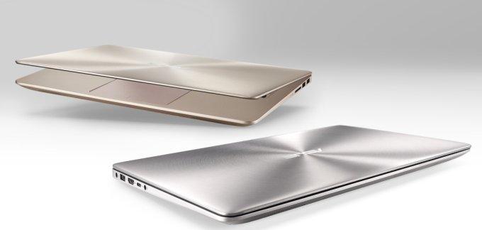 ASUS Zenbook UX310UQ-02