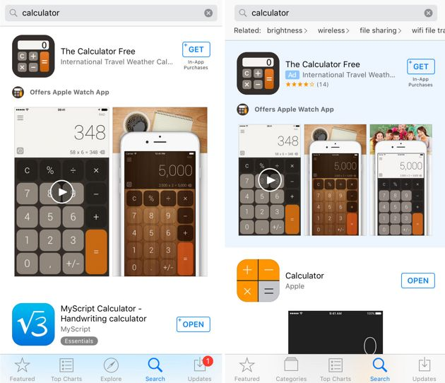 Anuncios-mostrados-en-la-App-Store