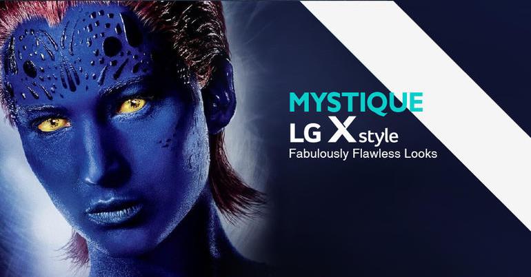 LG-X-style