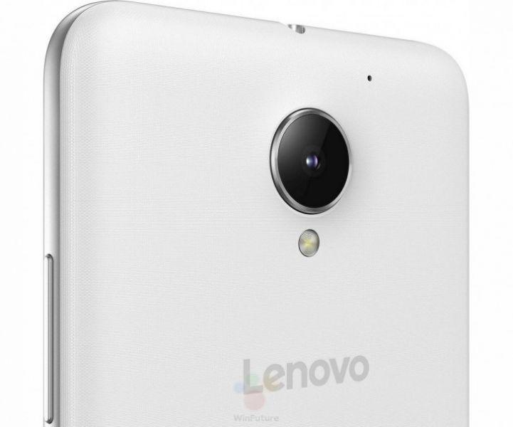 Lenovo Vibe C2-02