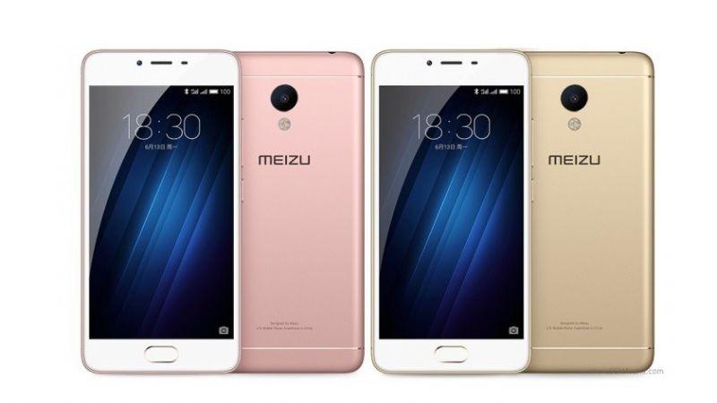 Meizu-M3s