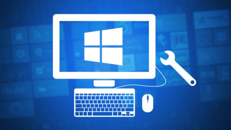 Refresh Windows Tool