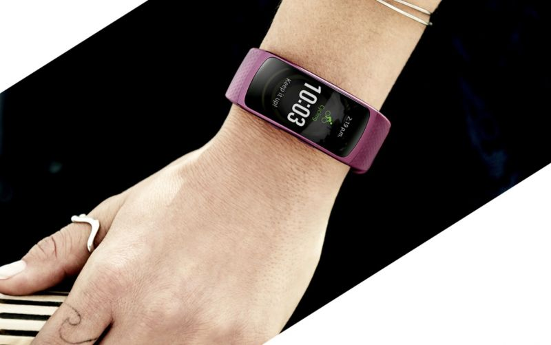 Samsung Gear Fit 2-10