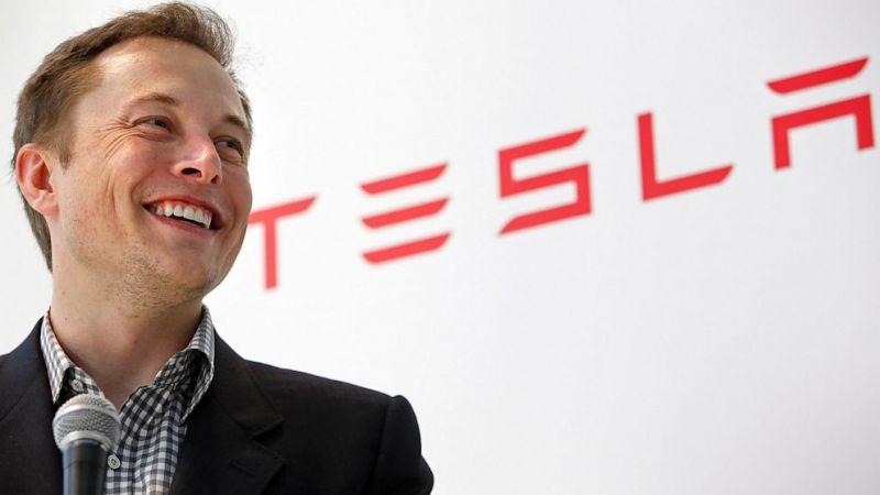 Elon Musk fala sobre Samsung