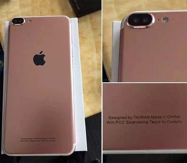 iPhone 7 Clone 2