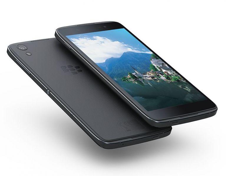 BlackBerry DTEK50 02