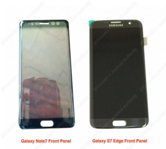 Galaxy Note 7 Frontal 02