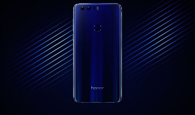 Huawei Honor 8 02