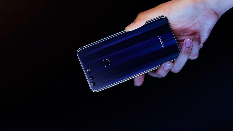 Huawei Honor 8 04