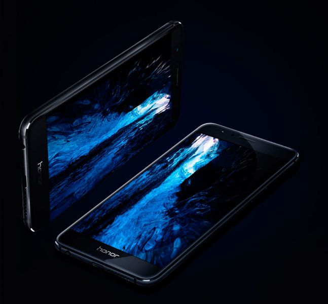 Huawei Honor 8 05