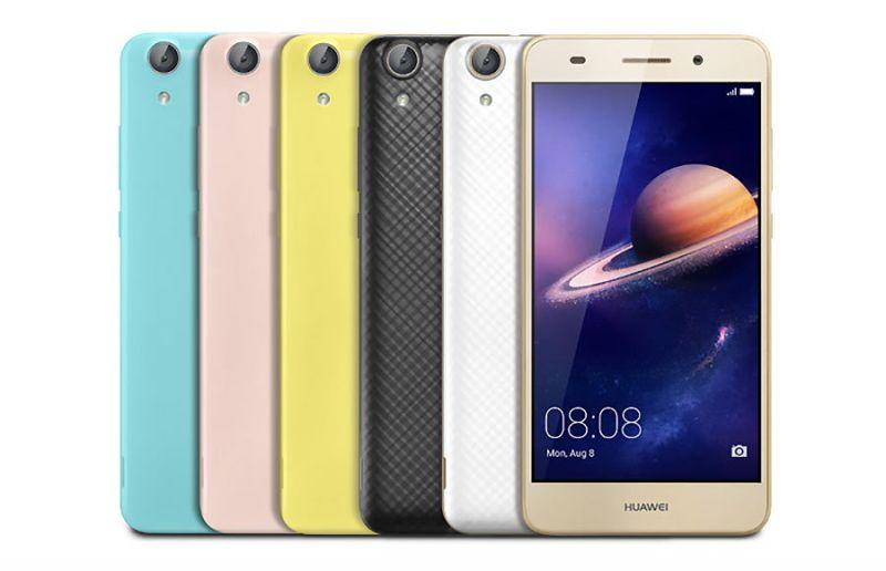 Huawei Y6II 06