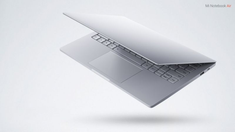 Mi Notebook Air 05