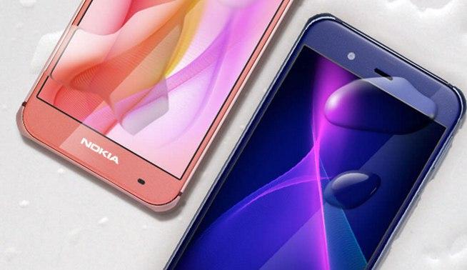 Nokia P1 com Android