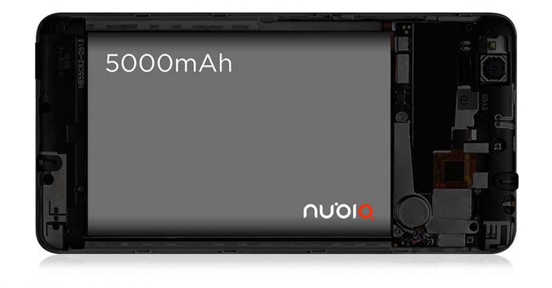 Nubia N1 02