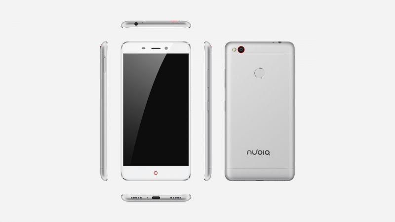 Nubia N1 09