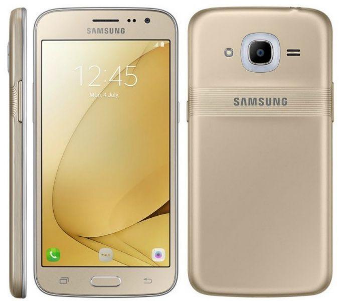 Samsung Galaxy J2 2016 Oficial