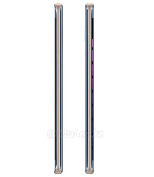 Samsung Galaxy Note 7 render leak 01