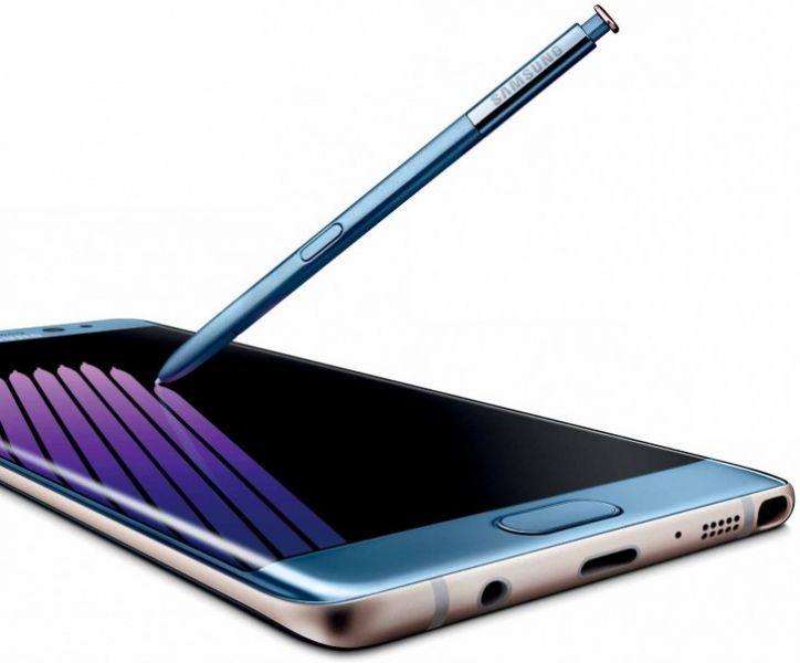 Samsung Galaxy Note Edge 7 Teaser