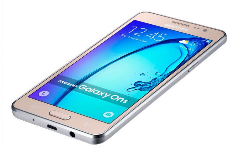 Samsung Galaxy On5 Pro e On7 Pro 07