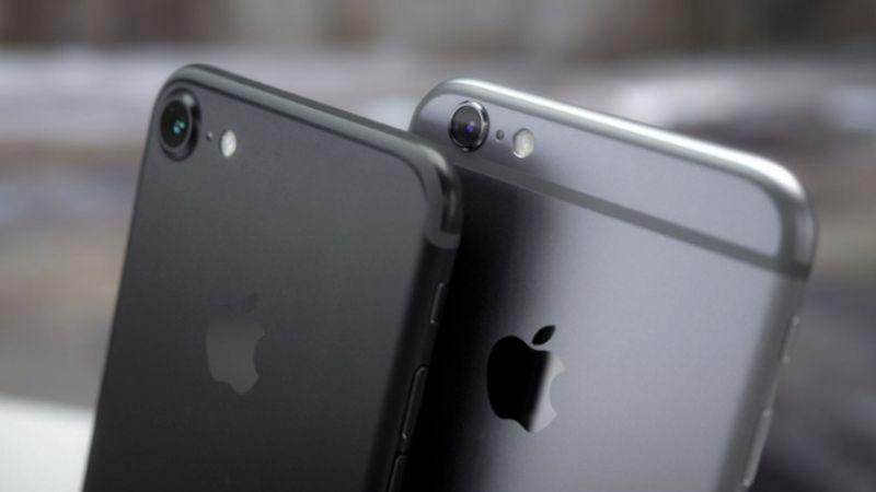 iPhone 7 Rumor 32 GB