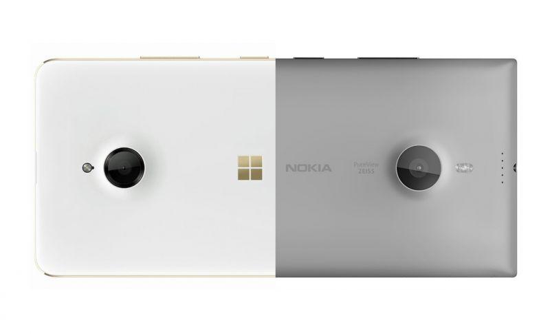 microsoft nokia smartphone