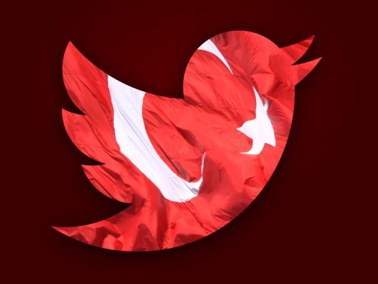 twitter turquia